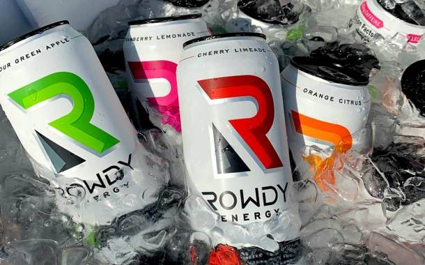Energy drink brand Rowdy Energy secures $13m in funding