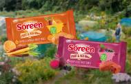 Soreen launches Fruit & Veg Mmms snack bars for kids