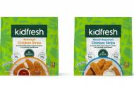 Kidfresh releases Chicken Strips with hidden puréed cauliflower