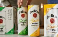 Beam Suntory releases Jim Beam Highball RTDs in US