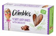 Ecotone UK unveils Mrs Crimble's Soft Oaty Bakes with Chocolate
