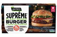 Conagra Brands introduces new plant-based burger in Canada
