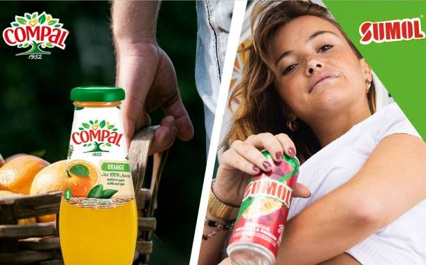 BPI partners with fruit drink leader Sumol+Compal