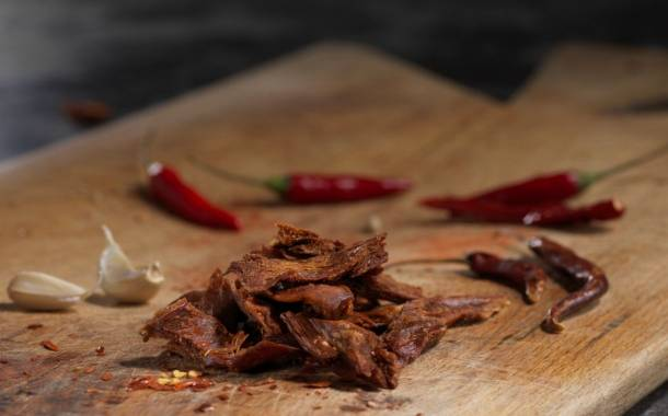 Nestlé's Sweet Earth brand unveils plant-based jerky products