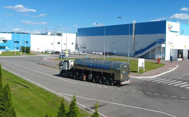 FrieslandCampina to sell Russian subsidiary to Ehrmann