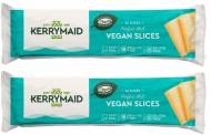 Kerry unveils vegan cheese slices for foodservice