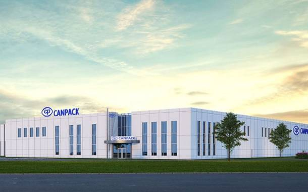 Packaging manufacturer Canpack to construct second US plant