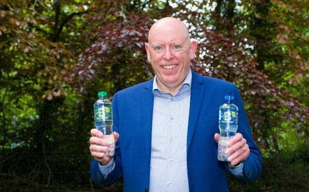 Ballygowan moves to rPET across grocery portfolio following €2m investment