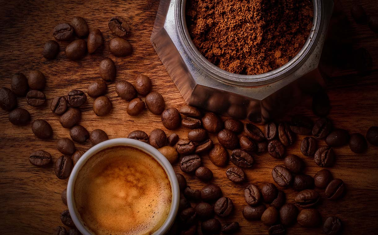 Lavazza to open first coffee roasting and packing plant in US