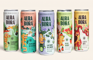 Herbal sparkling water brand Aura Bora secures $2m from investors