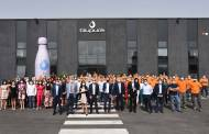 Blupura headquarters officially open on 21 June
