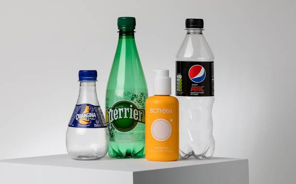 Soft drink firms debut world's first enzymatically recycled bottles