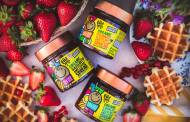 Fabalous unveils new chickpea-based chocolate spread varieties