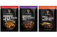 Diageo and The Flava People partner to launch Guinness stir-in sauces