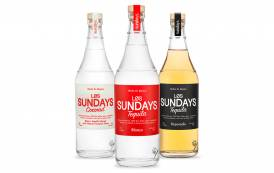 Tequila brand Løs Sundays secures $3.5m in funding