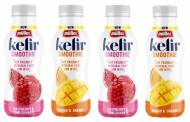 Müller enters kefir category with duo of smoothies