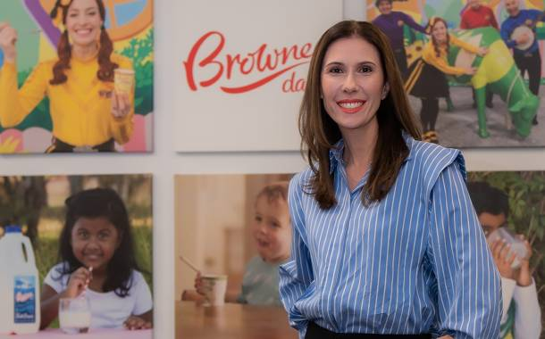 Brownes Dairy appoints Natalie Sarich-Dayton as first female CEO