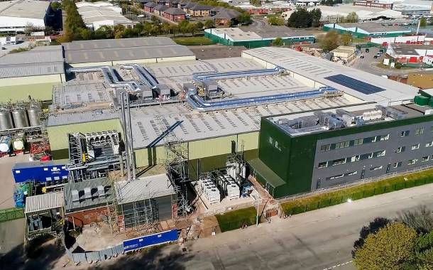 Princes completes first phase of £60m soft drinks investment at Cardiff site