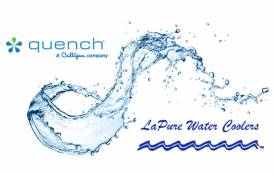 Quench acquires water dispenser provider LaPure Water