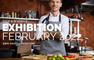 Discover the future of food and drink with Saudi Food Expo