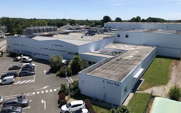 Tetra Pak announces €100m project to expand caps production plant in France