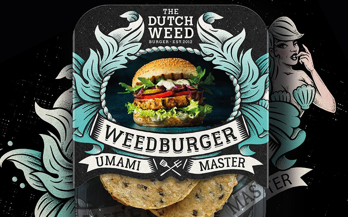 Livekindly Collective enters deal to purchase The Dutch Weed Burger
