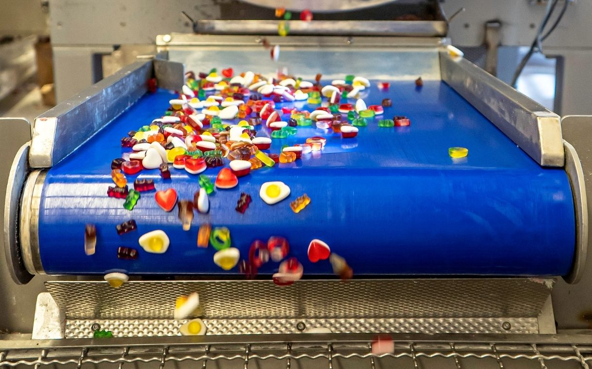 Haribo announces £22m investment to boost UK manufacturing capabilities