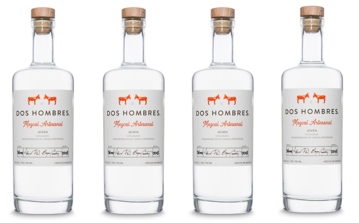 Constellation Brands buys minority stake in mezcal brand Dos Hombres
