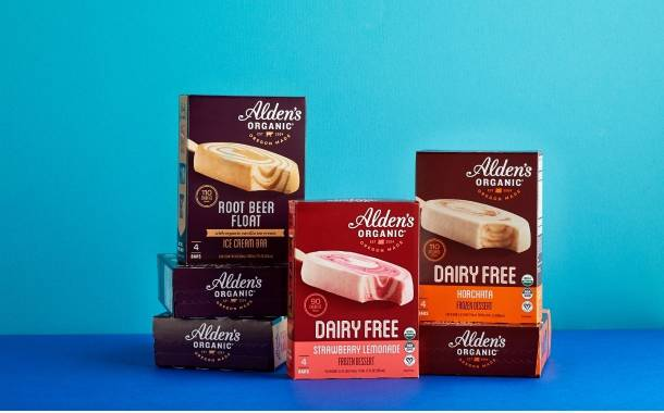 Alden's Organic releases new Summer Bar Collection flavours
