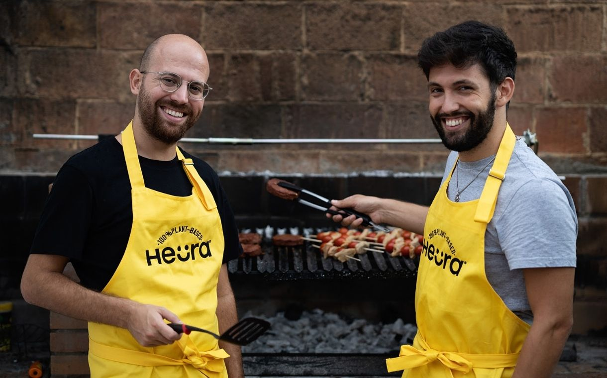 Plant-based meat producer Heura secures €16m in funding