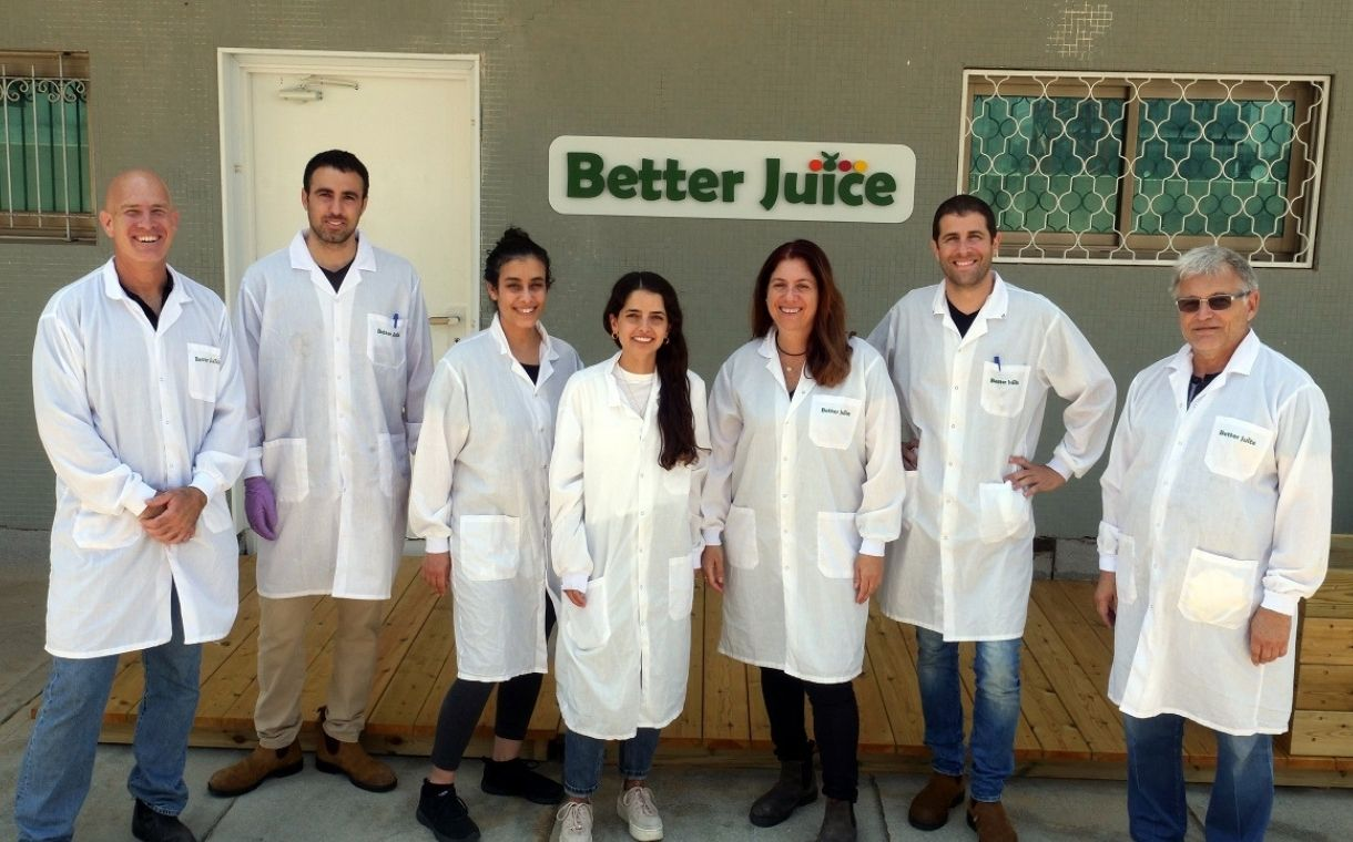 Better Juice secures $8m in seed funding