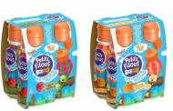 Petits Filous to release no-added-sugar drinkable yogurts