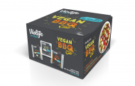 Violife launches vegan BBQ pack in the UK