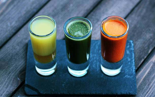 The rise of functional beverages