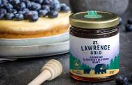 St. Lawrence Gold debuts new honey flavours in UK