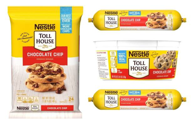 Nestlé to invest $70m in cookie dough manufacture at US factory