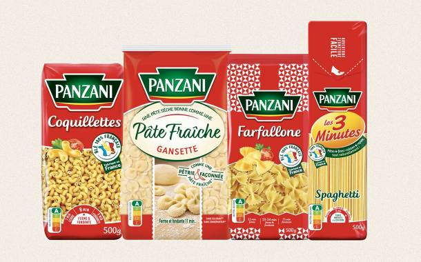Ebro to sell France-based Panzani pasta and sauce unit in €550m deal