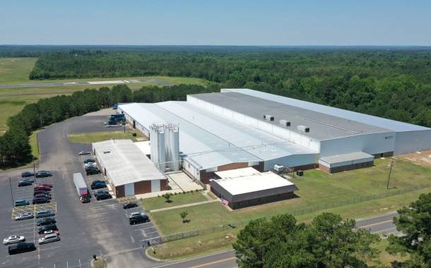 Food packaging producer Direct Pack expands North Carolina facility