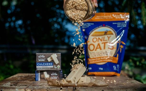 Above Food buys plant-based brands Only Oats and Culcherd