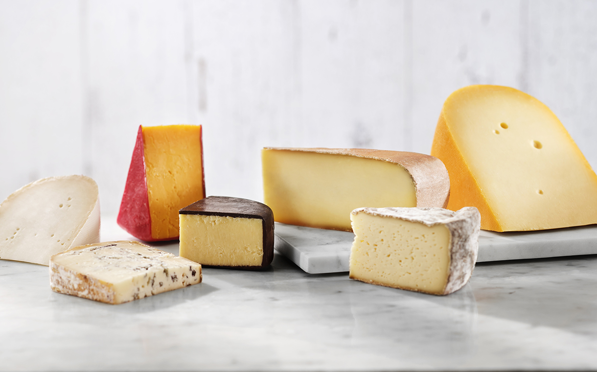 DSM unveils new phage-robust culture rotations to biopreserve cheese