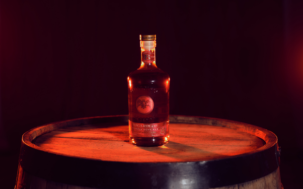 Bacardi releases five-year cask finish series