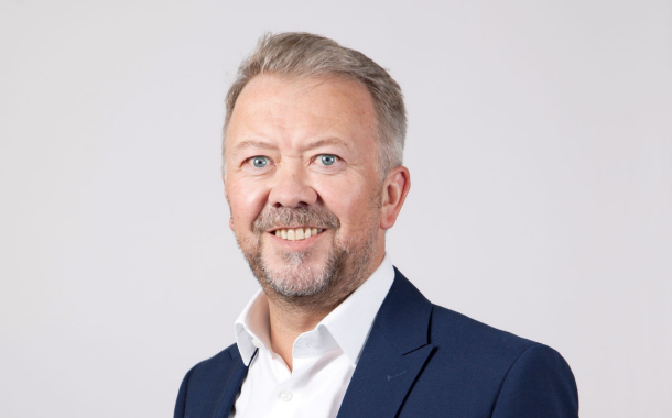 Les Montgomery to step down as Highland Spring Group's chief executive