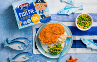 Young's launches fish-based frozen meals for kids