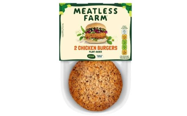 Meatless Farm to launch first 'chicken' product