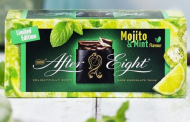 Nestlé unveils mojito and mint-flavoured After Eight