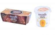 Nush unveils new Yog and potted dessert flavours