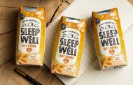 Sleep Well secures UK national listing for dairy-free oat bedtime drink