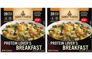 Sweet Earth launches new line of vegetarian Breakfast Bowls