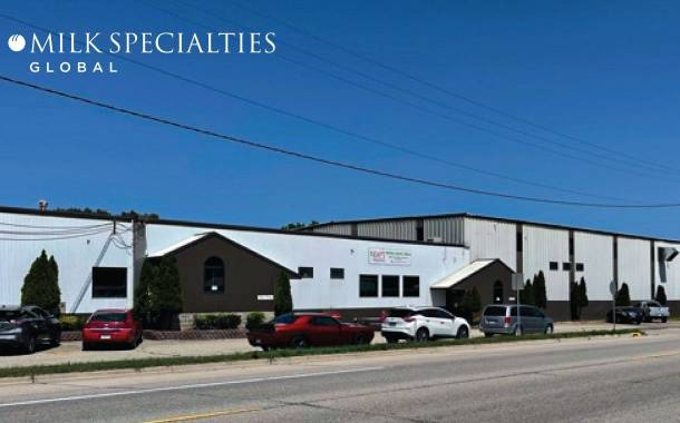 Milk Specialties Global expands extruded protein capabilities with latest acquisition