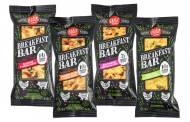 Vital Farms launches egg-based Breakfast Bars in US